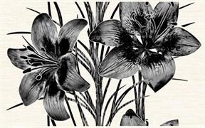 Piano черн. /09-03-04-081-2/ /96-46-04-8102/ Декор 40х25