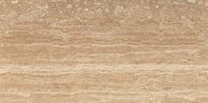 Аликанте Плитка настенная беж темная 10-01-11-119 25х50
