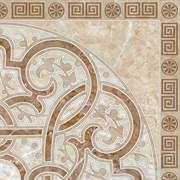Гермес Плитка напольная декор. 04-01-15-150 33х33 Нефрит-керамика купить