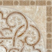 Гермес Плитка напольная декор 12-01-15-150 30х30 (ИБК)