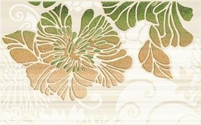 Кензо фисташ.зеленый /09-03-85-075-2/ /96-54-83-7502/ декор