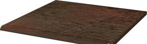 Semir Brown Ступень простая структуриррованная