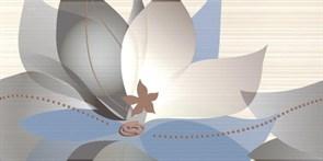 Меланж Декор 10-03-11-441-0 50х25 (Вставка декорат.) Нефрит-керамика купить