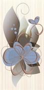 Меланж Декор 10-03-11-442-0 50х25 (Вставка декорат.) Нефрит-керамика купить