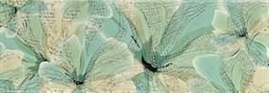 ALEXA Бордюр зелёный GN 9,6х27,5