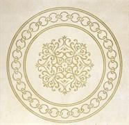 Classic Crema Marfil Roseton Декор