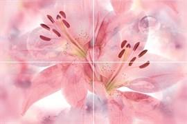 Lily Панно P4D154 60х40