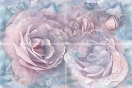 Serenity Панно P4D688 60х40 (из 4-х пл.)