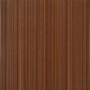 Жасмин 3ЖС404 на коричневом коричневая Плитка напольная 41,8х41,8