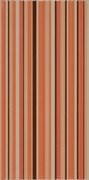 Жасмин 9ЖС408П на коричневом желтый Декор 24,9х50