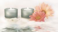 Candles 4 Декор 25х45