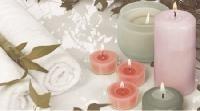 Candles 1 Декор 25х45
