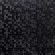 Домино синяя Плитка напольная 30х30 12-01-65-154 (ИБК)