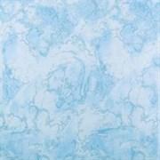 Плитка напольная PERL8 Голубая 33х33