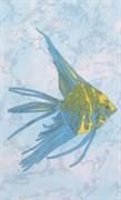 Декор Декор Желтая Рыба