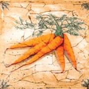 Декор Декор Морковь