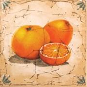 Декор Декор Апельсин