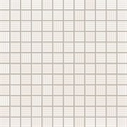 Coll white Мозаика настенная 29,8x29,8