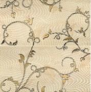 Traviata ornament Панно (из 2-х пл.) 61,8x60,8