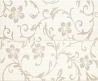 Crypton glam white Панно (из 2-х пл.) 50х60