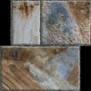 Magalitic petrol Фасадная плитка 41x41