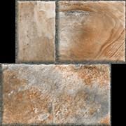 Magalitic ocre Фасадная плитка 41x41