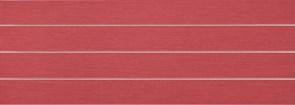 Lineas Tai Rojo Плитка настенная 25х70