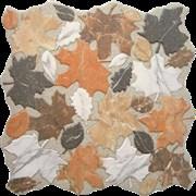 Hojas Marble Керамогранит 32,5х32,5