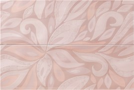 Decor Caribe Rosa Панно (из 2 пл) 50х75