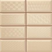 Diamond 4x2 DEC marfil Плитка настенная 31,6x31,6