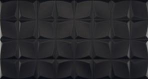 Glamour Negro Плитка настенная 31,6x59,34