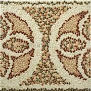 Jartum Cuero Dec-3 Керамогранит 47,2x47,2