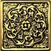 Tc.Flor (1160) Вставка 7,5х7,5