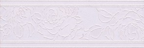 Cenefa Anais Violet Бордюр 10x33