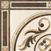 Angulo Carpet Noblesse Декор 45x45