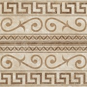 Dec.Lineal Carpet Capuccino Декор 45х45