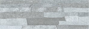 Pietra Silver Плитка настенная 15х45