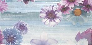 Iris Nacar Flor 1 Декор 32,5х60