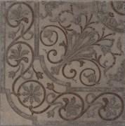 STG\B284\3424 Декор Принстаун коричневый