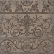 STG\B285\3424 Декор Принстаун коричневый