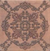 STG\F248\3418 Декор Честер коричневый
