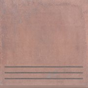 3418\GR Ступень Честер коричневый