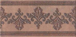 STG\F251\3418 Бордюр Честер коричневый