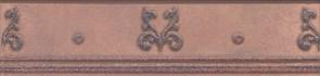 F3418\4BT Плинтус Честер коричневый