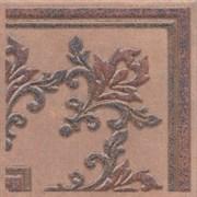 STG\B252\3414 Вставка Честер коричневый темный
