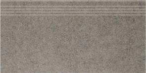 DP603300R\GR Ступень Фьорд серый обрезной