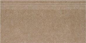 DP603000R\GR Ступень Фьорд табачный обрезной