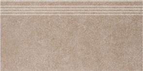 DP603900R\GR Ступень Фьорд светло-табачный обрезной