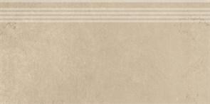 SG211500R\GR Ступень Дайсен беж обрезной