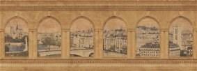 Listelo Notre Dame 9*25
